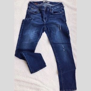KUT FROM THE KLOTH STRAIGHT JEANS